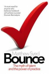 Matthew Syed - Bounce - Matthew Syed (2011)