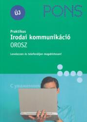 PONS Irodai kommunikáció - Orosz (ISBN: 9786155127786)
