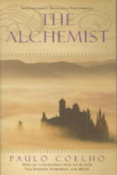Alchemist International Edition - Paulo Coelho, Alan R. Clarke (1993)