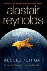 Absolution Gap - Alastair Reynolds (ISBN: 9780575083165)