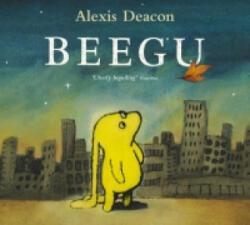 Beegu (ISBN: 9780099417446)