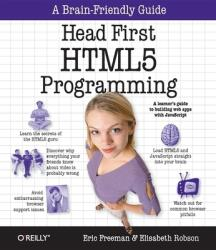 Head First HTML5 - Eric Freeman (2011)