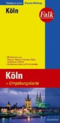 KOLÍN KOLN 1: 23 000 (ISBN: 9783827924131)