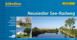 Bikeline Neusiedler See-Radweg (ISBN: 9783850000567)