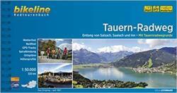 Bikeline Radtourenbuch Tauern-Radweg (ISBN: 9783850000598)