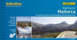Bikeline Radatlas Mallorca (ISBN: 9783850000536)
