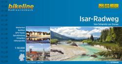 Bikeline Isar-Radweg (ISBN: 9783850000055)
