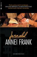 Jurnalul Annei Frank-12 iunie 1942-1 august 1944 (2011)