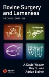 Bovine Surgery and Lameness - A David Weaver (2005)