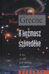 A kozmosz szövete (ISBN: 9789632520612)