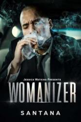 Womanizer - Santana (ISBN: 9781981738625)