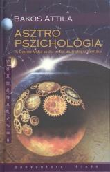 Asztro pszichológia (ISBN: 9789639858152)