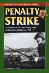 Penalty Strike (2009)