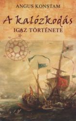 A kalózkodás igaz története (ISBN: 9789632977201)