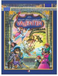 Minunata călătorie a spiriduşului Valentin (2011)
