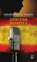 Azucena noaptea (ISBN: 9786066091183)