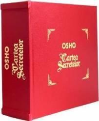 Cartea Secretelor - Osho (ISBN: 9789731451893)