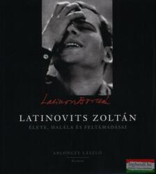 Latinovits Zoltán (ISBN: 9789636623968)