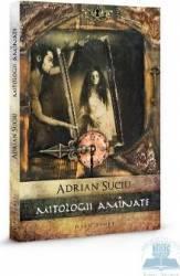 Mitologii amînate (ISBN: 9786068335001)