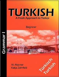 Turkish - Katja Zehrfeld, Ali Akpinar (2009)