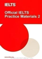 Official Ielts Practice Materials 2 with DVD (2010)