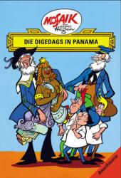 Die Digedags in Panama. Amerika-Serie Bd. 12 (2005)