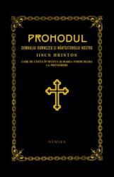 Prohodul Domnului Dumnezeu și Mântuitorului Nostru Iisus Hristos (2011)