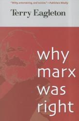 Why Marx Was Right (2012)
