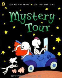 Funnybones - Mystery Tour (2006)