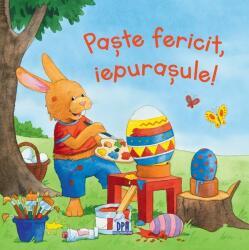 Paște fericit, iepurașule! (ISBN: 9786066836739)