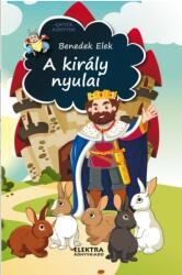 A király nyulai (2018)