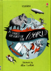Short History of the World (ISBN: 9781409550228)