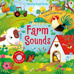 Farm sounds (ISBN: 9781474921213)