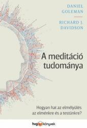 A meditáció tudománya (2018)