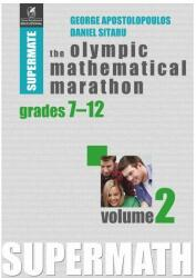 The Olympic Mathematical Marathon. Vol. 2 (ISBN: 9786069452486)