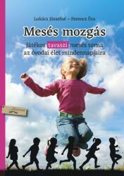 Mesés mozgás - tavasz (2018)