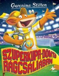 Szuperkupa-döntő Rágcsáliában (2018)