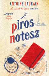 A piros notesz (2018)