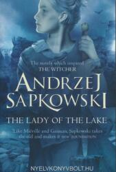 Lady of the Lake (0000)