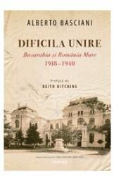 Dificilă unire (ISBN: 9789975862592)