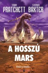 A Hosszú Mars (ISBN: 9789633952528)