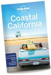 Lonely Planet Coastal California (ISBN: 9781786573605)