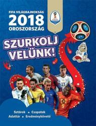 FIFA Világbajnokság 2018 - Oroszország (2018)