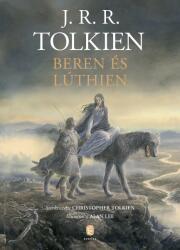 Beren és Lúthien (2018)