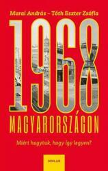 1968 Magyarországon (2018)