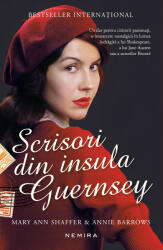 Scrisori din insula Guernsey (ISBN: 9786064301765)