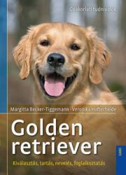 Golden retriever (2018)