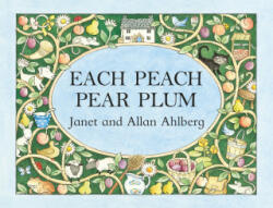 Each Peach Pear Plum (ISBN: 9780141379524)