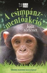 A csimpánz-mentőakció (2018)