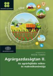 Agrárgazdaságtan II (2018)